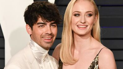 Joe Jonas reveals celeb who 'ruined' his wedding