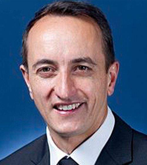 Former Australian Ambassador to Israel and Wentworth by-election candidate Dave Sharma has received a direct phone call from Malcolm Turnbull.