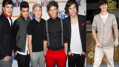 OMG: Justin Bieber set to collaborate with One Direction