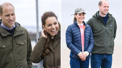 Prince William and Kate's royal tour of Scotland: All the best photos