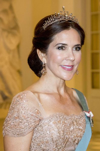 Princess Mary tiara