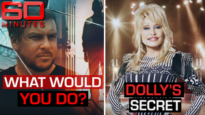 What Would You Do? The Big Smoke, Dolly's Secret