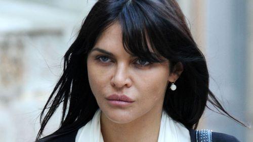 Former escort Madison Ashton loses battle for Richard Pratt's millions
