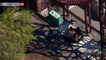 VIDEO: Earlier accidents at Dreamworld in the spotlight