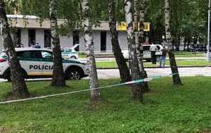 Teacher killed, four injured in Slovakian school stabbing attack