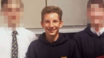 Max Meyer was an exemplary student at Sydney International Grammar School, participating in the school's Mock Trial team.