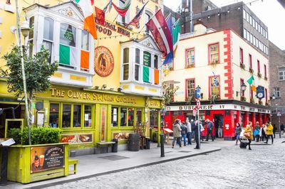 <strong>5.&nbsp;Ireland</strong>