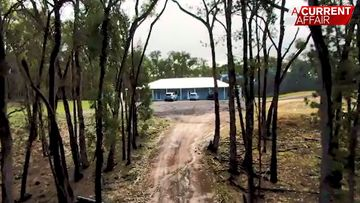 Homeowners at risk of bushfire harm forced to move in 'bureaucratic bungle'