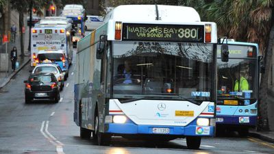 The Sydney suburbs with the most unreliable bus routes