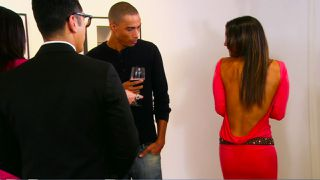 Julissa Bermudez & Adam O'Rourke