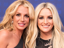 Jamie Lynn Spears responds to claims Britney Spears bought her a beach condo in Florida.