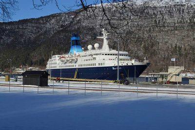 <strong>2. Saga Ocean Cruises</strong>