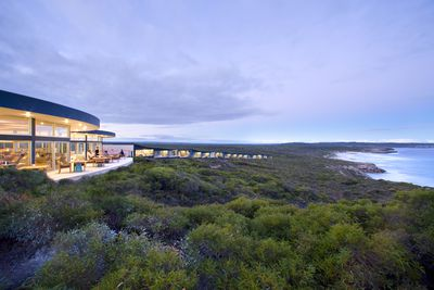 <strong>Southern Ocean Lodge</strong>
