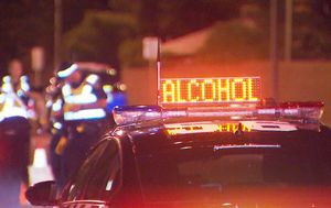 Sydney BMW driver charged after 'blowing seven times legal alcohol limit'