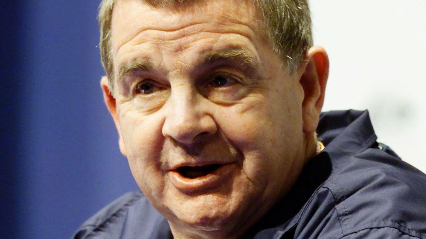 Don Talbot dead: Legendary Australian swimming head coach passes away at age 87