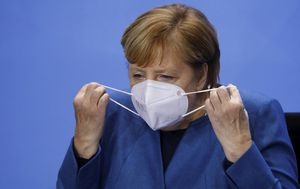 Coronavirus Europe: Germany and France gear up for new lockdowns as virus surges