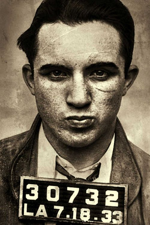 Micky Cohen was Los Angeles' most notorious crime boss.