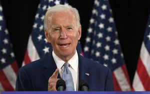 Biden clinches US presidential nomination