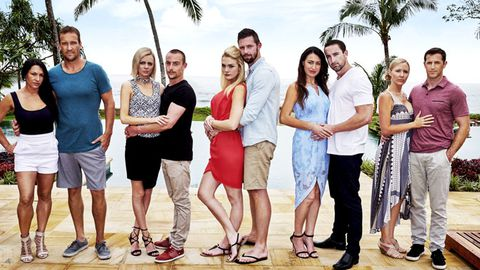 The Last Resort cast 2017.