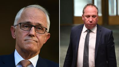Turnbull unsure Joyce can survive