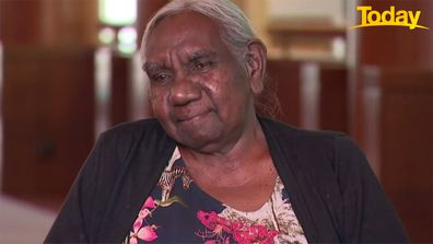 Dr Baumann was the Northern Territory's first fully qualified Aboriginal teacher in the 1970s.