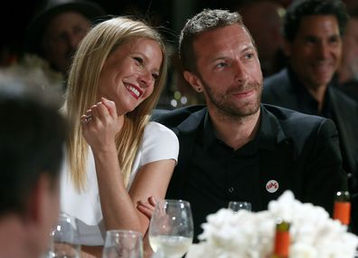 Gwyneth Paltrow and Chris Martin divorced citing irreconcilable differences. The pair described their split as 'conscious uncoupling'.