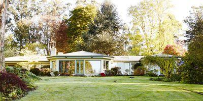 Beechmont Garden Retreat, Olinda, Vic