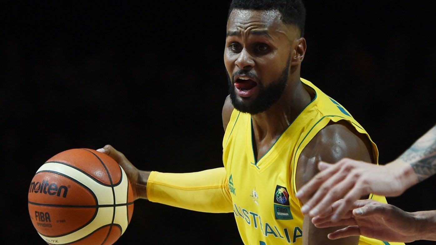 Patty Mills demands better treatment for Boomers, voices Ben Simmons concerns