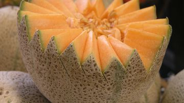 Rockmelons have been the cause of a listeria outbreak