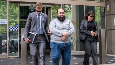 Melbourne man accused of funding ISIS refused bail