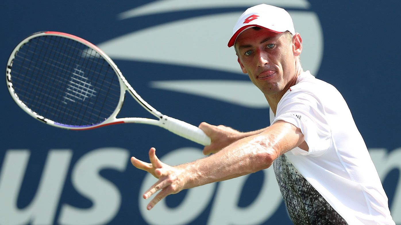 Millman unloads on US Open officials