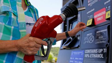 New app to help you save on fuel over Christmas