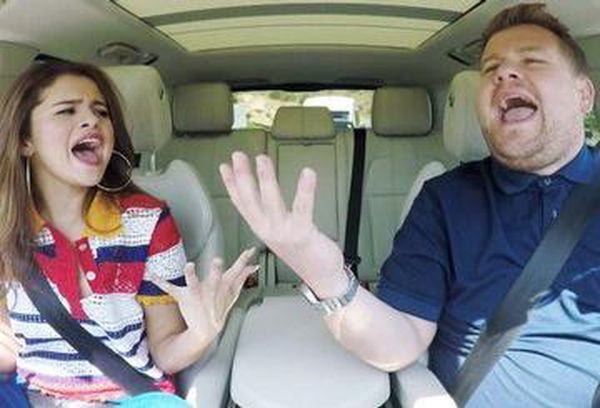 James Corden's Carpool Karaoke