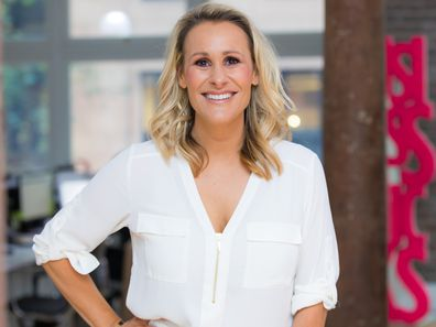 Emma Isaacs, CEO of Business Chicks.