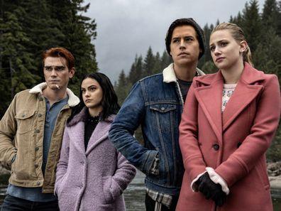 Riverdale cast members