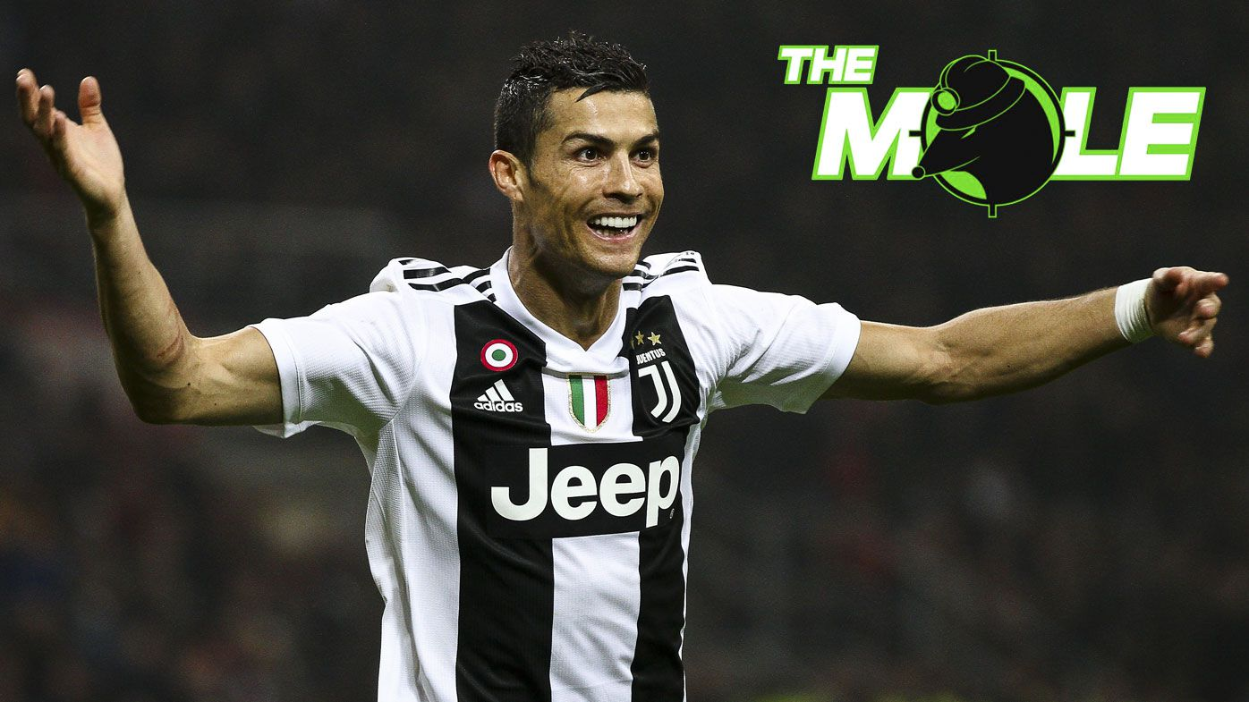 The Mole: Penrith Panthers form alliance with football superpower Juventus