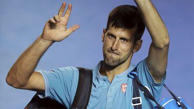 Djokovic stunned by upset