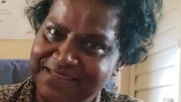 Missing Melbourne woman, Vasugee Brown.
