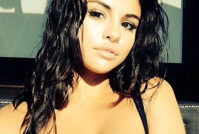 Selena Gomez continues to break Bieber's heart with this saucy Insta-snap.