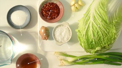 Kimchi 101: what it is and how to make it
