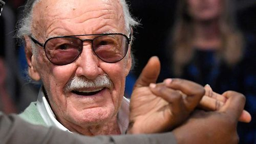 Stan Lee has died at 95