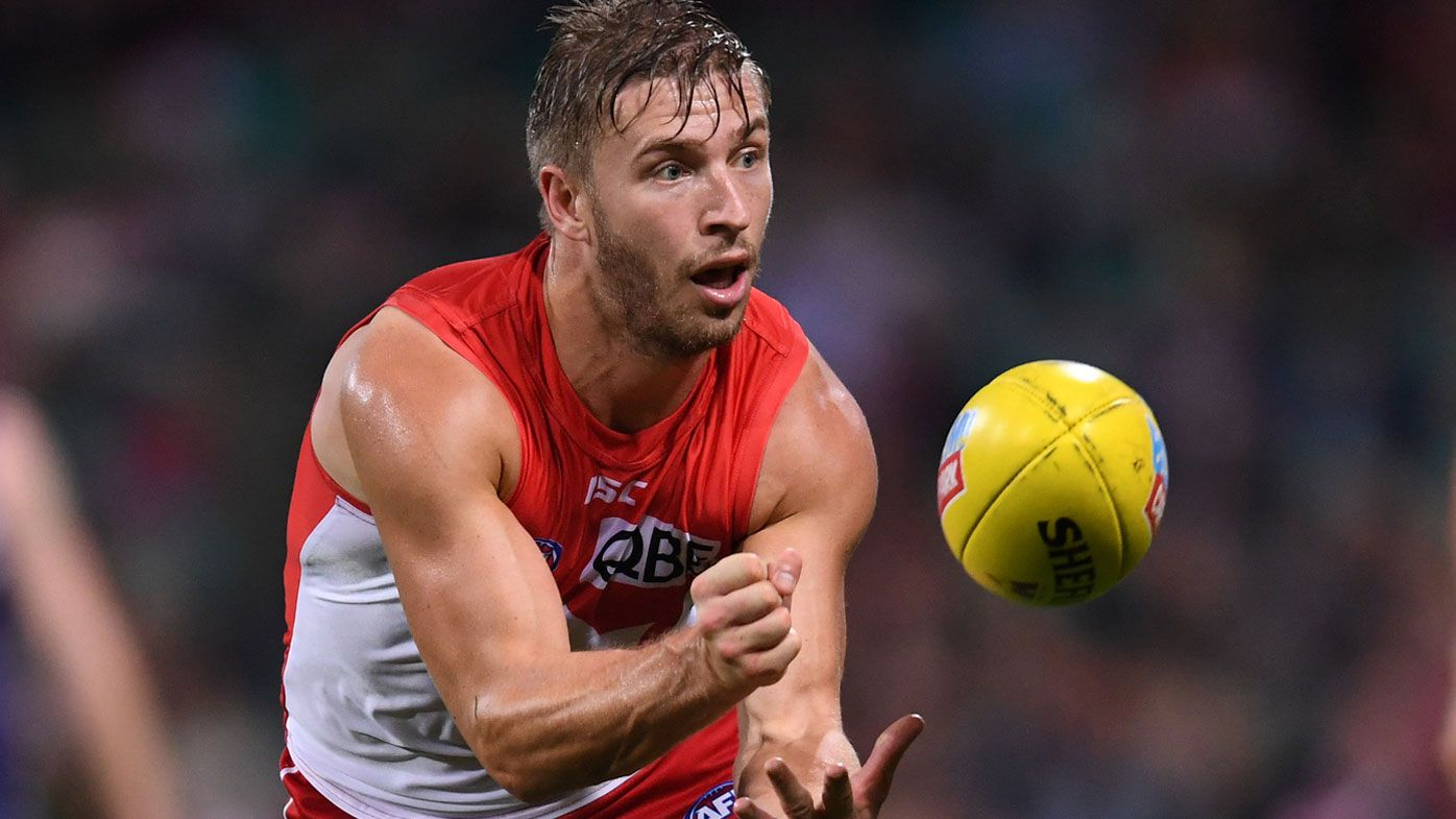 Cats upset Swans in low-scoring AFL clash