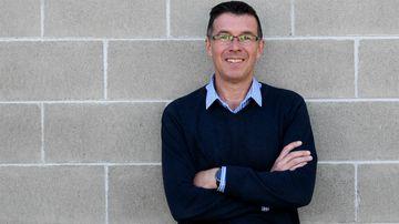 Ipswich mayor Andrew Antoniolli. (AAP)
