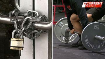 Aussie gym owners to sue insurer after virus shutdown