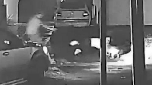 North Haven Adelaide dog attack