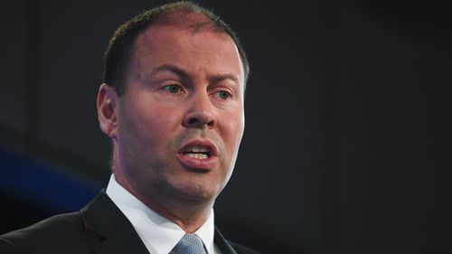 Energy Minister Josh Frydenberg has warned   power prices will go up if states don't back the government's National Energy Guarantee. (AAP)