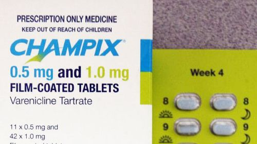 Warnings will be included inside the drug's packaging from November.