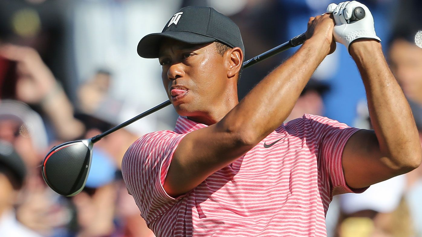 Fred Couples reveals Tiger Woods set to take on playing-captain role for Presidents Cup