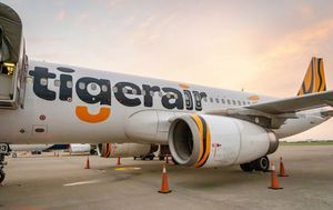 Budget carrier Tigerair officially shuts down due to coronavirus pressures