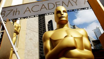 Lavish goodie bags will be given out at the 87th Annual Academy Awards for the 13th year running. (AAP)